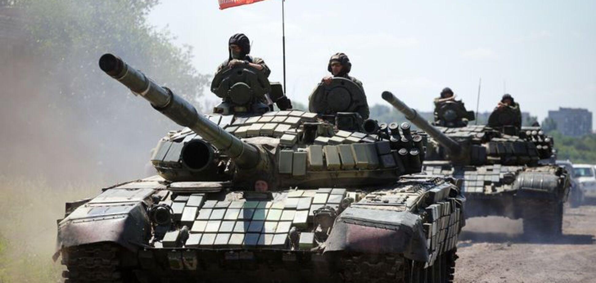 Скрытые позиции: террористы 'Л/ДНР' готовят ловушку для ВСУ