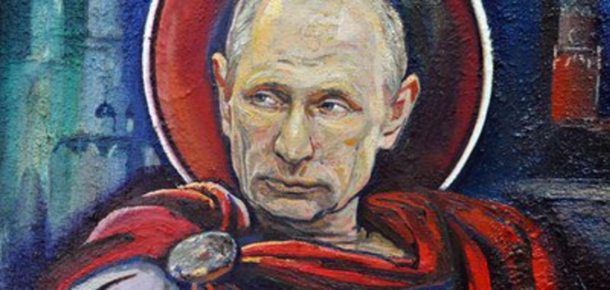 Ядовитые времена, или В России все чудесатее и чудесатее