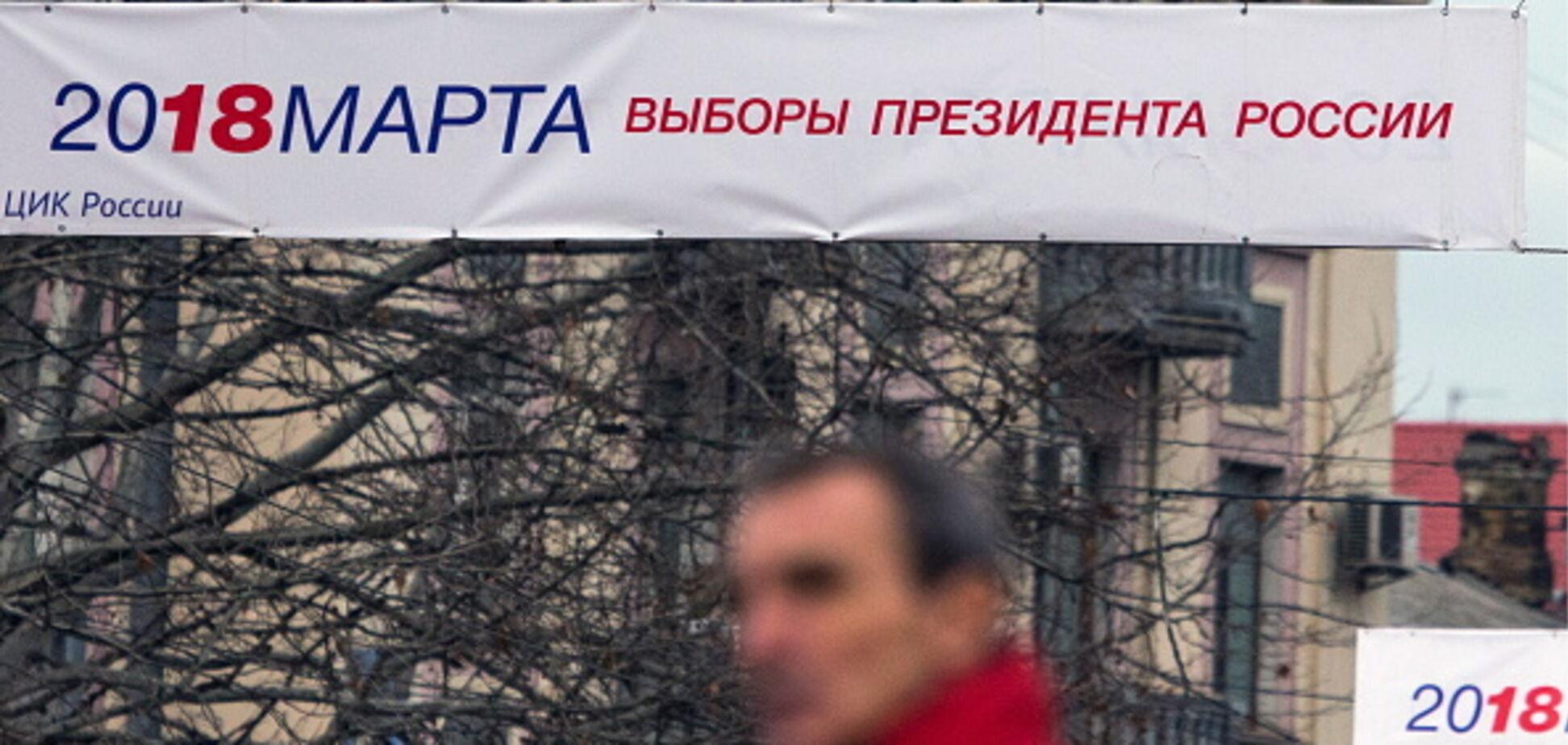 Медаль і в'язниця: що загрожує українцям за вибори Путіна в Криму