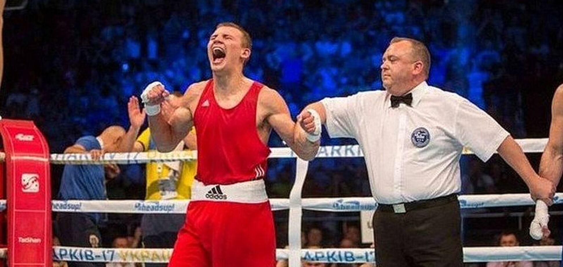 Бойкот турниров в России: украинские боксеры попали в тупик