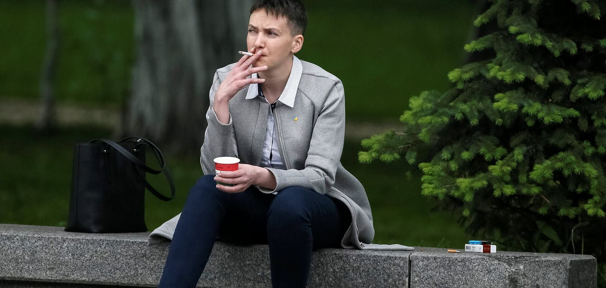 'Хвороба прогресує': Савченко порадили лікуватися