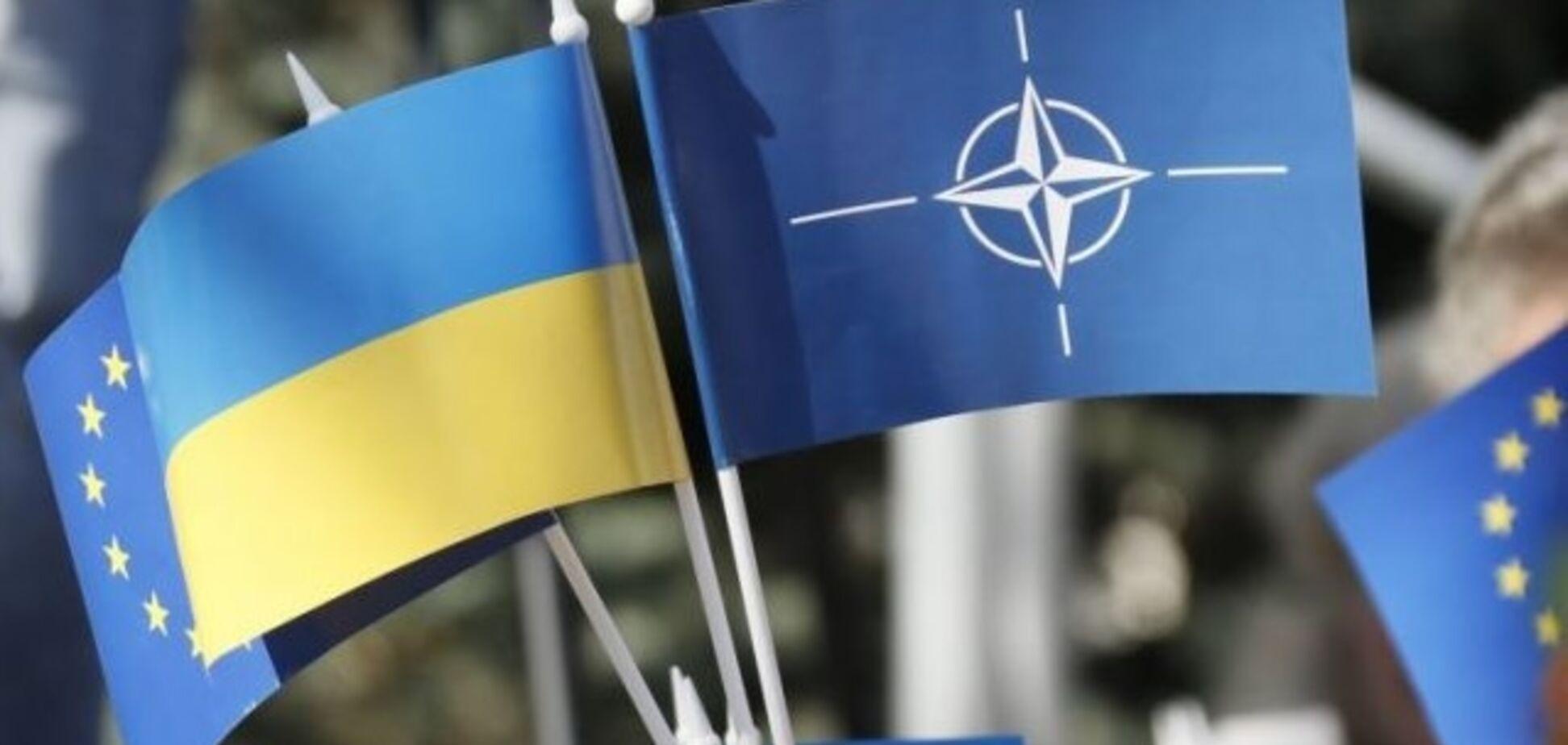ЕС и НАТО раскритиковали президентский законопроект о нацбезопасности