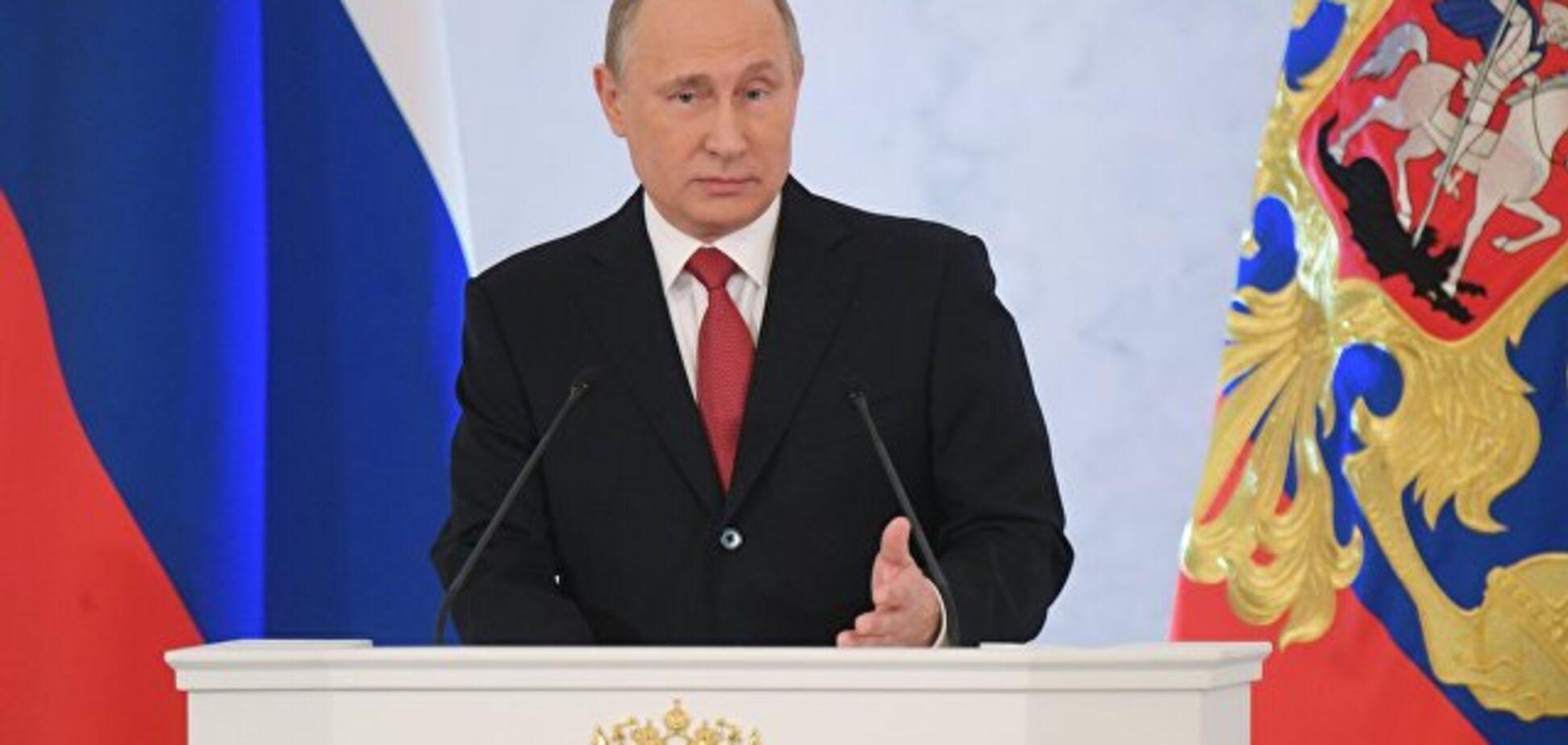 'Русский мир' не дает покоя: стало известно, когда Путин спланировал аннексию Крыма