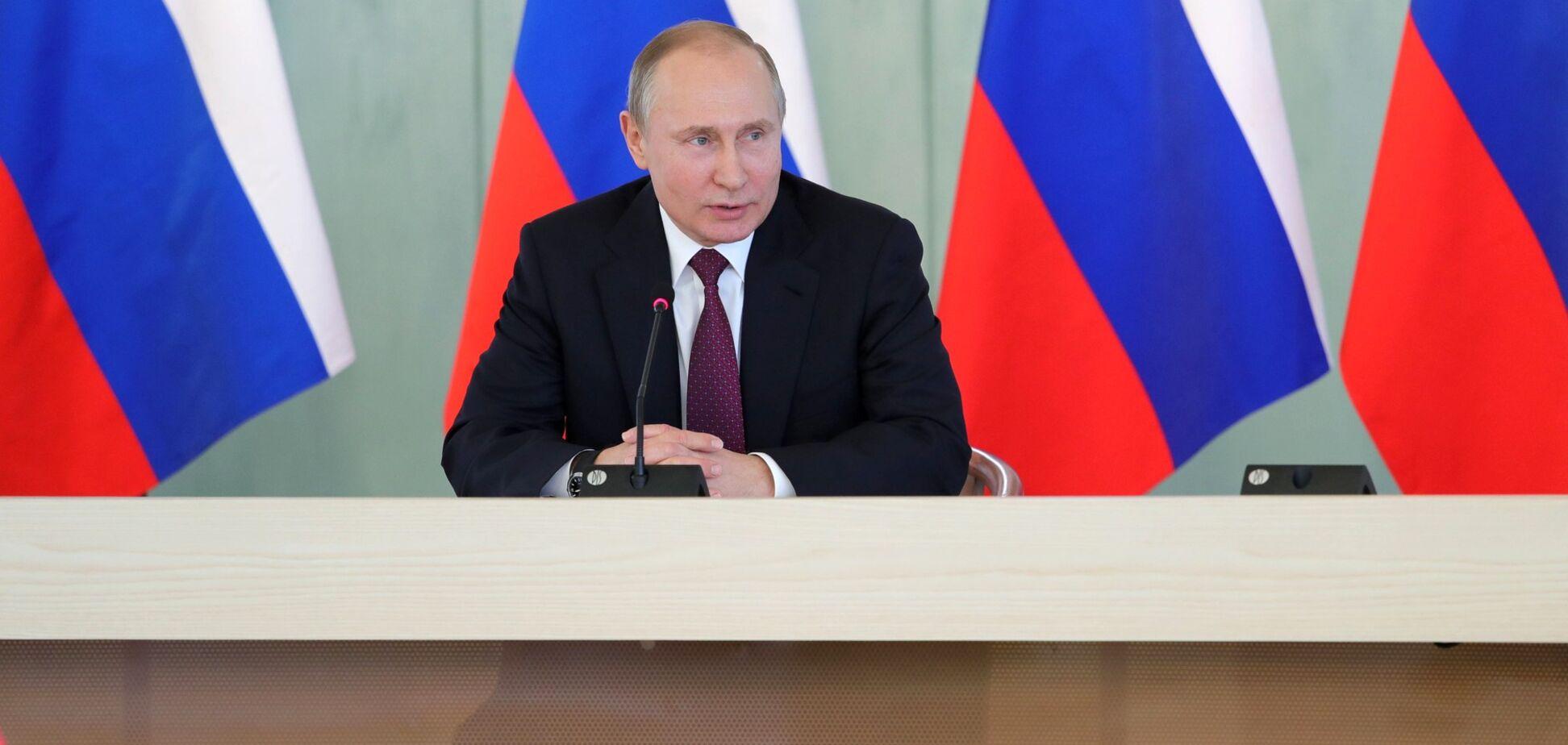 Приватна розвідка США назвала імена наступників Путіна