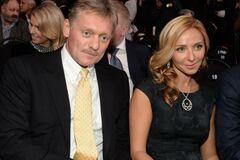 ''Патріотизмом так і віє!'' Дружину правої руки Путіна ''заклювали'' за рекламу бренду США