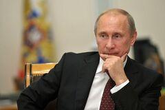 'Параноя або шизофренія?' У зверненні Путіна до росіян знайшли дивний момент