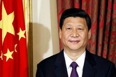 'Вонючая дыра': Facebook оскорбил главу Китая Си Цзиньпин