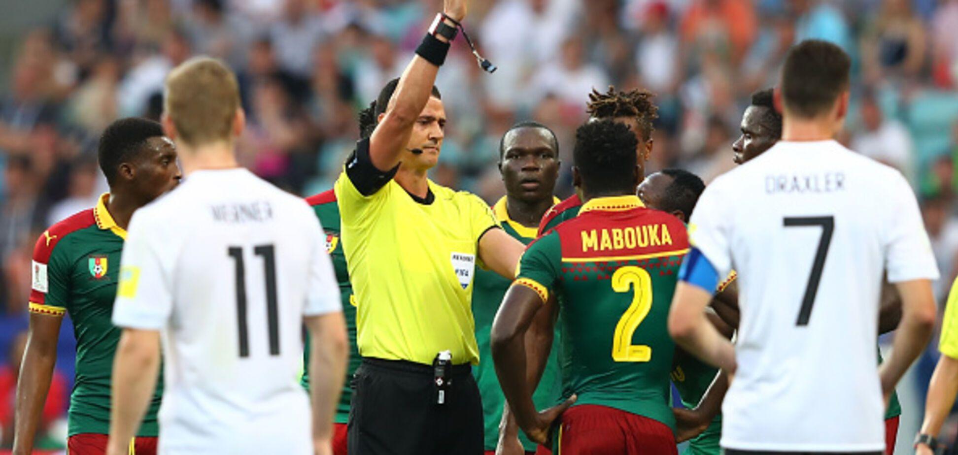 Официально: ФИФА одобрила исторические решения по ЧМ-2018 в России