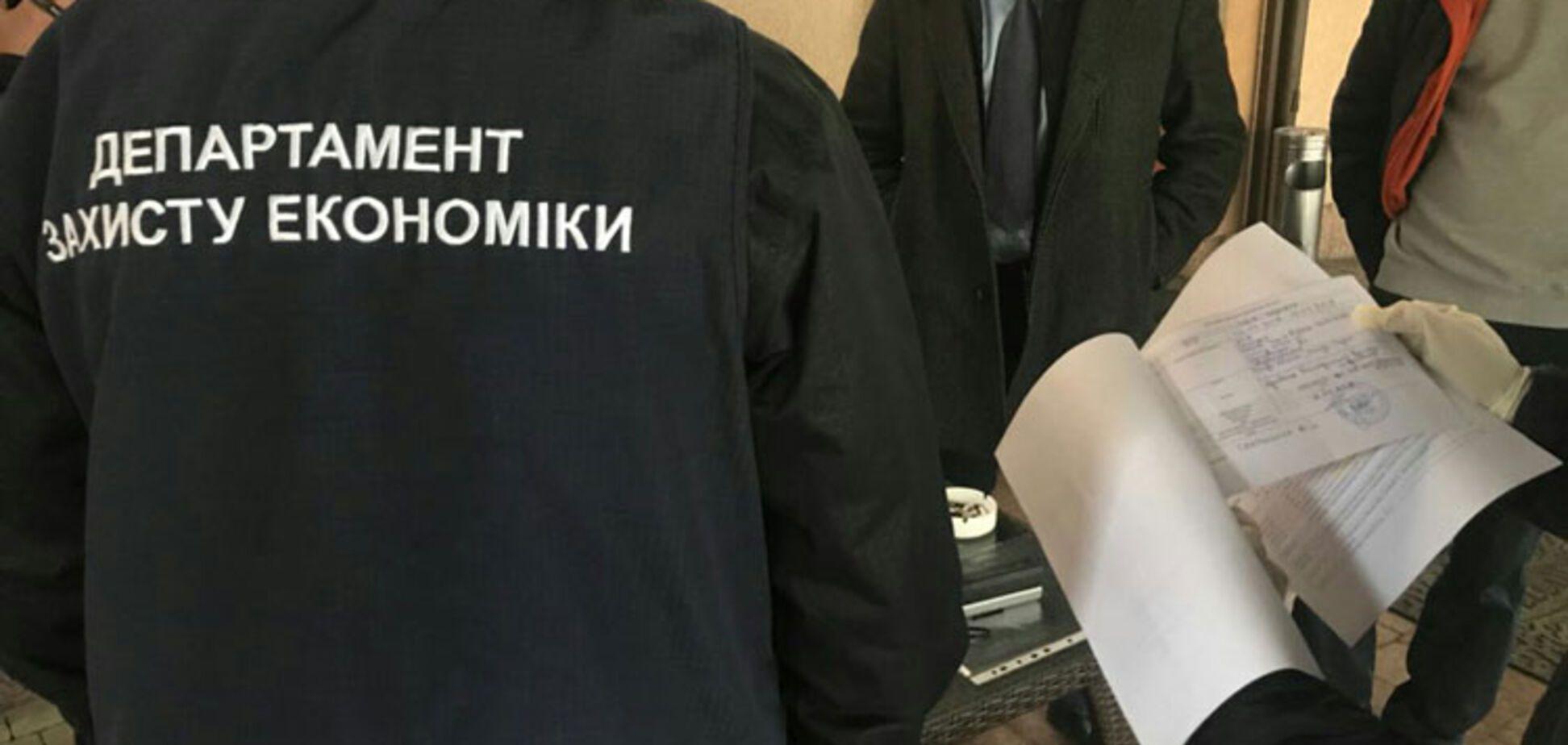 Решал вопросы: во Львове глава РГА Гнида погорел на крупной взятке