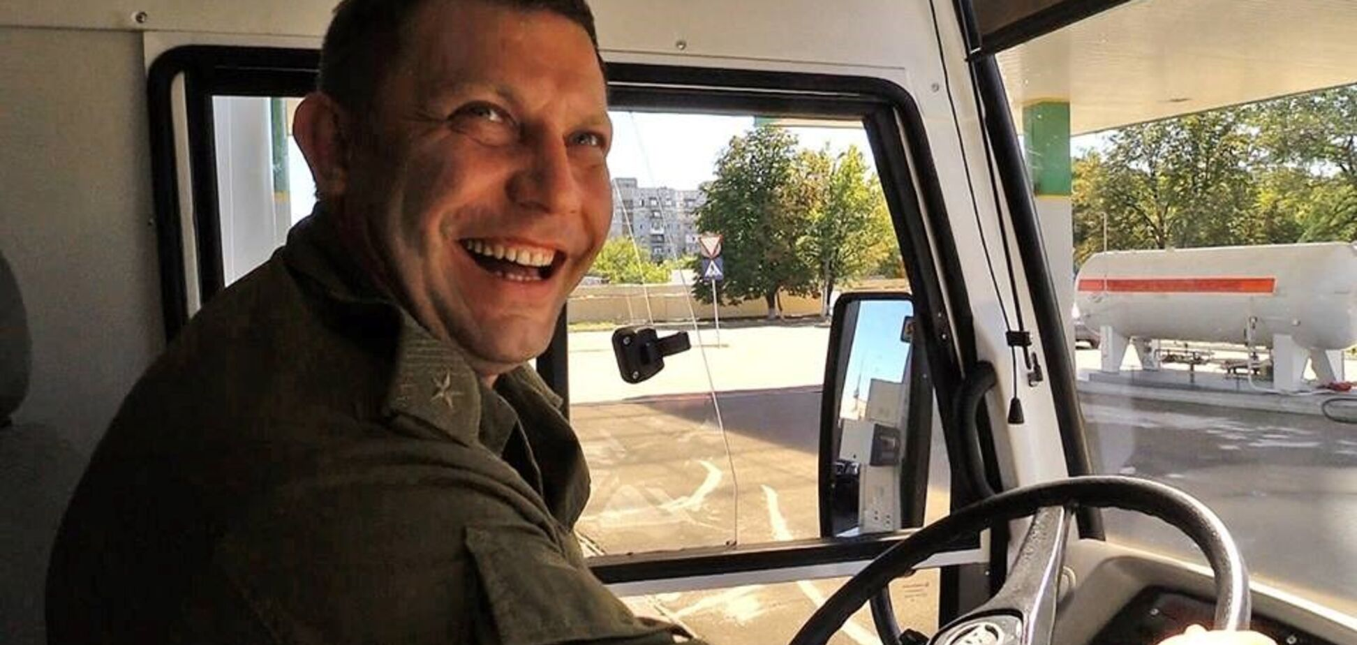 'Орал и клял': Захарченко жестко оконфузился в Донецке