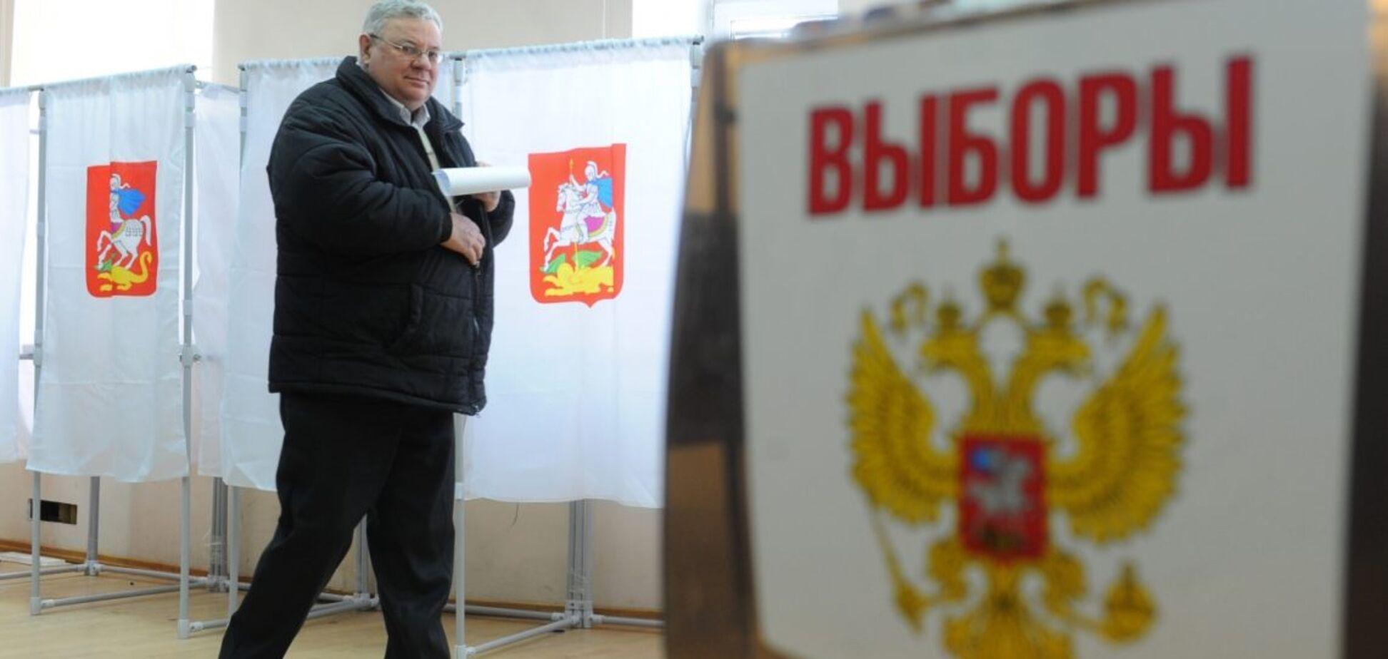 Вбросы, подтасовки и избиения: топ нарушений на выборах в России
