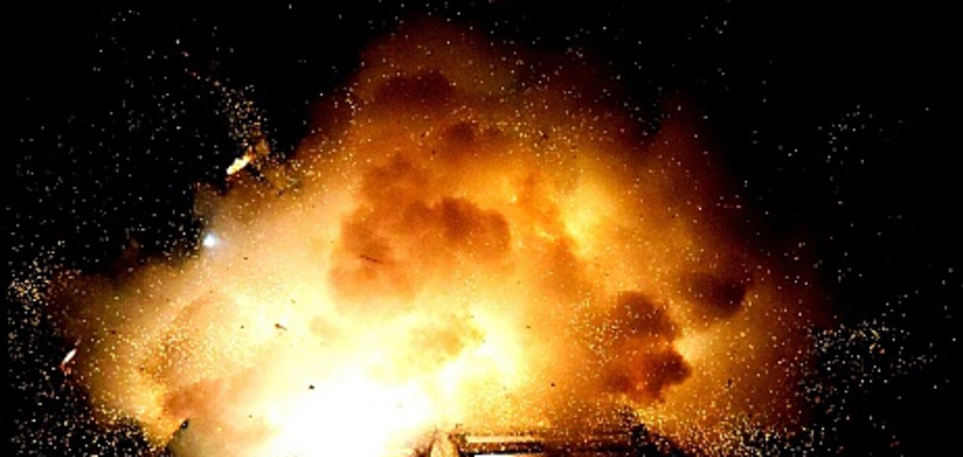 Старалися не афішувати: на Донбасі вибухнуло півдесятка терористів