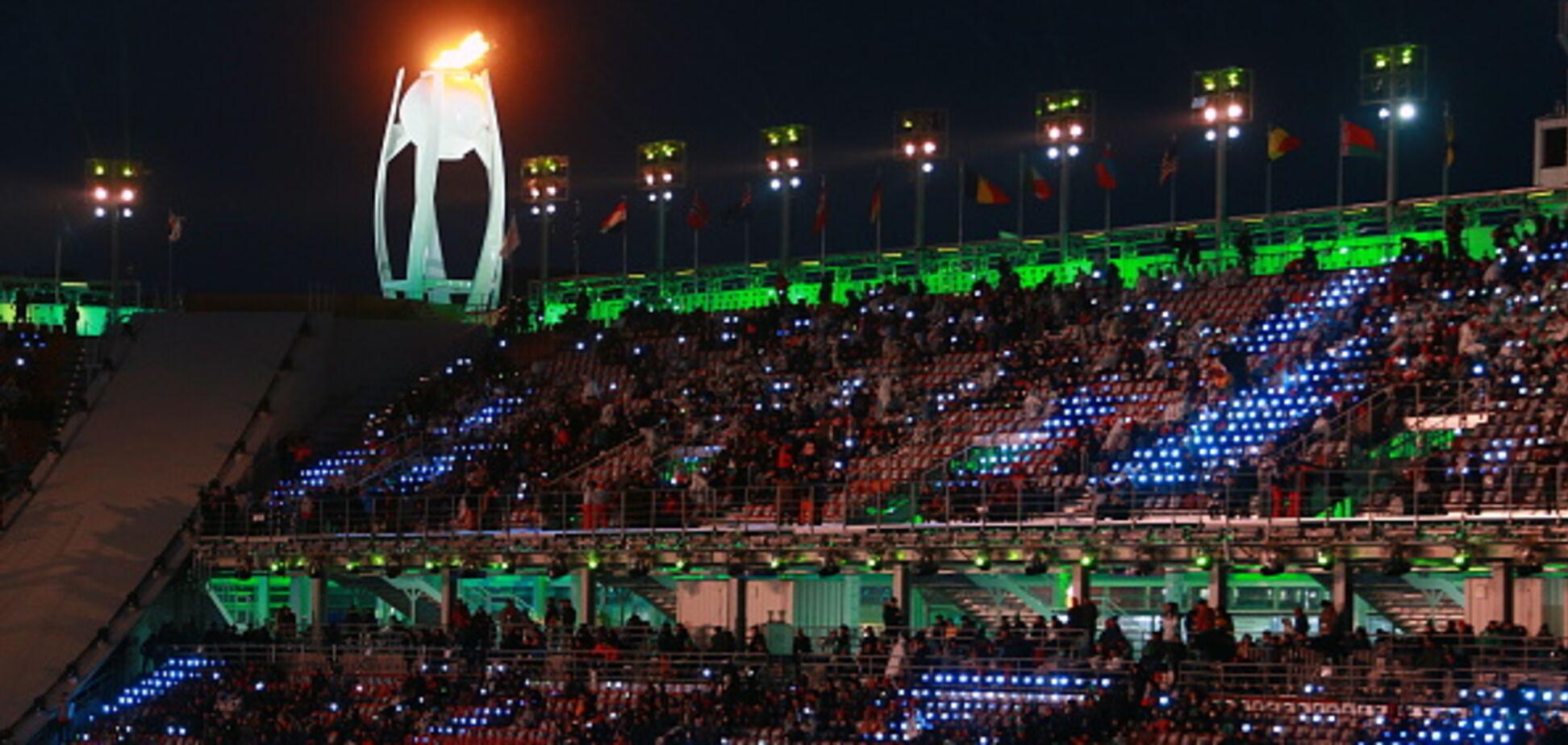 Церемонія закриття Паралімпіади