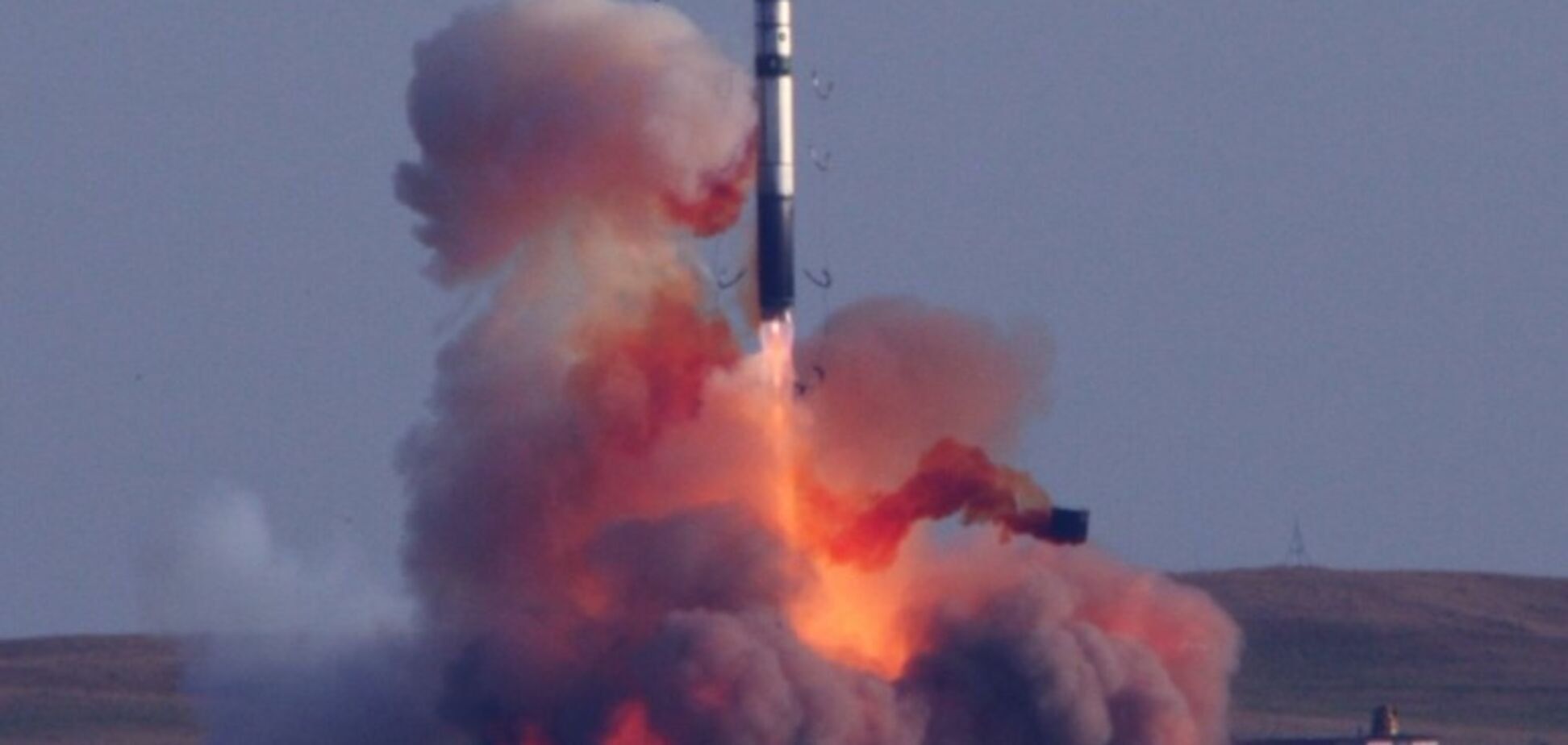 Без Украины России все сложнее пугать мир радиоактивным пеплом