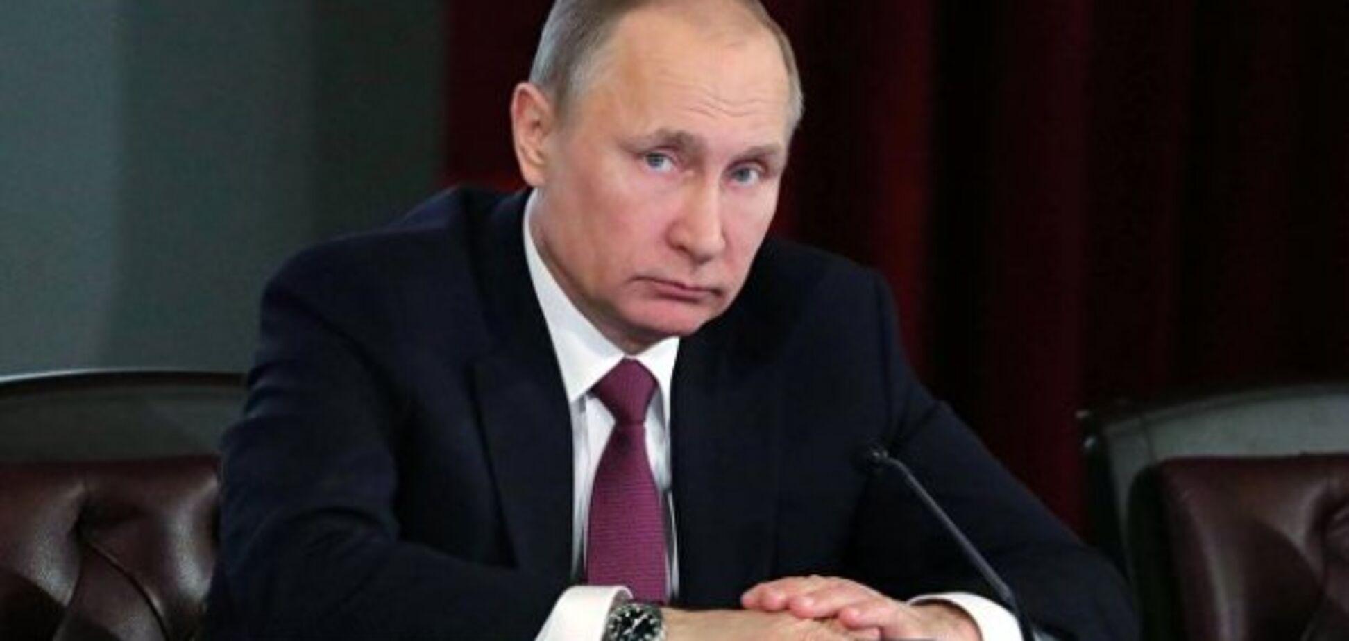 Не признать Путина президентом: чем это обернется для Украины