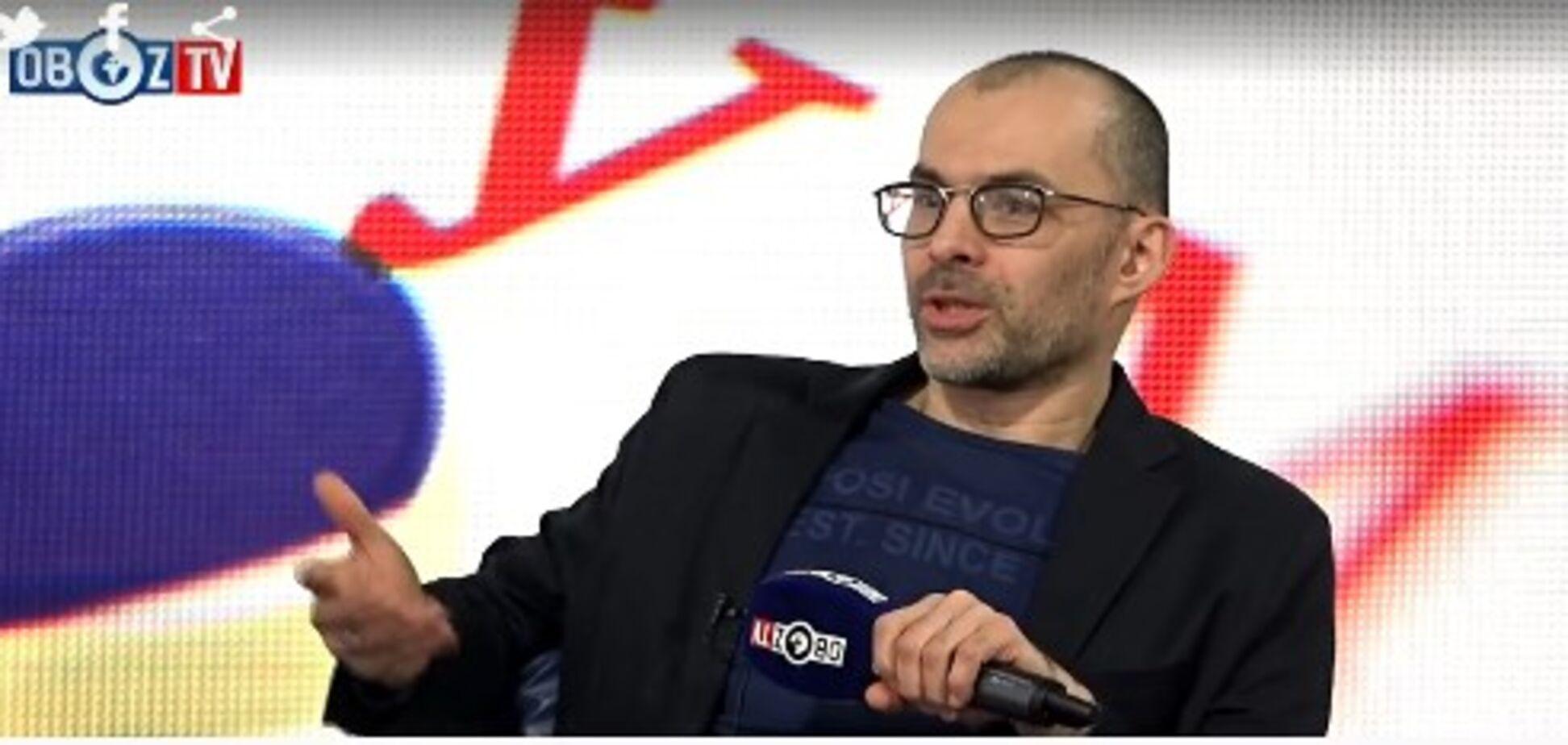 Російський журналіст назвав дві країни, де Кремль може взяти реванш