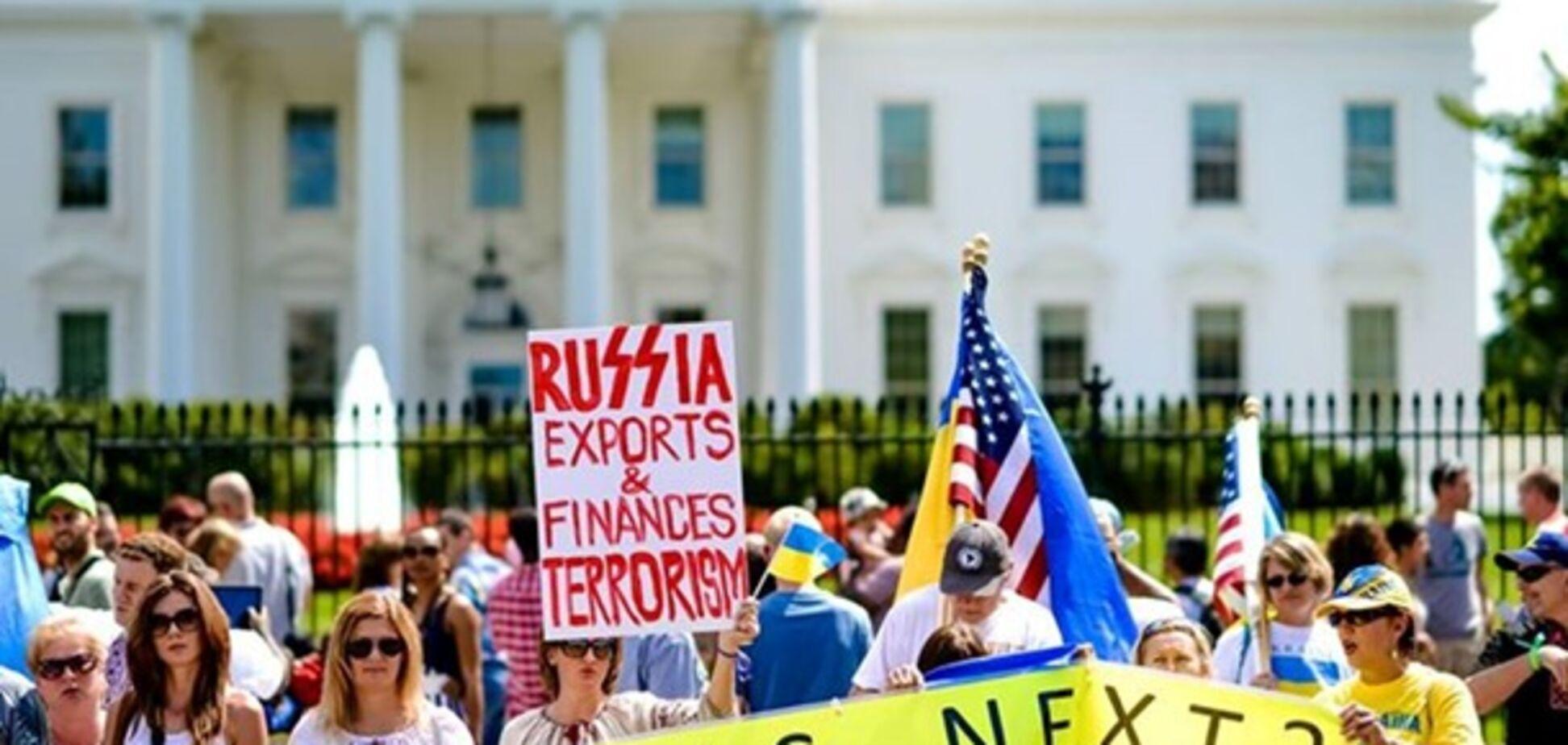'Неймовірно дратують': у США розповіли, як 'кондові Путінці' заважають українській діаспорі