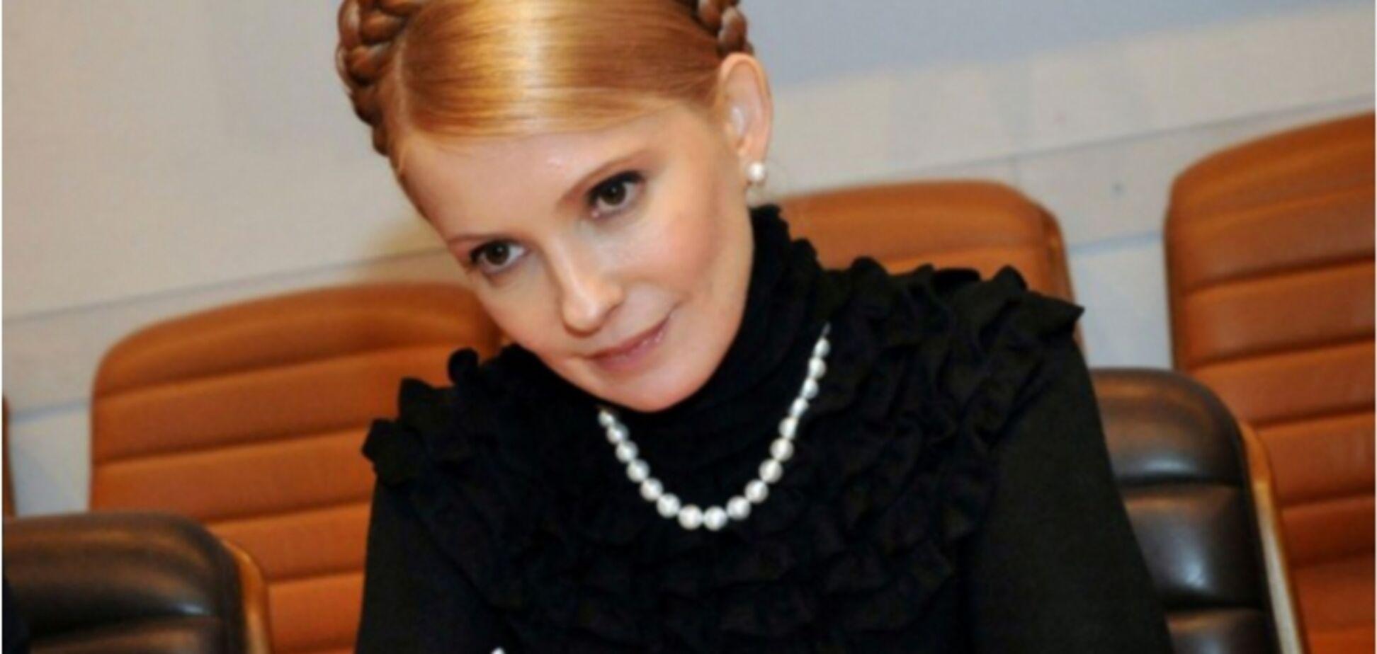 В первом туре: Тимошенко предсказали победу на выборах президента Украины