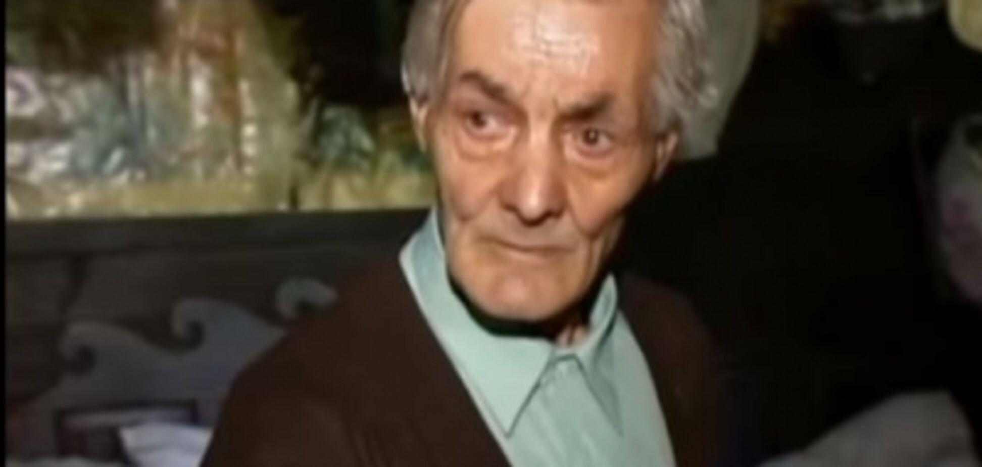 'Его звали Мольфаром': в Карпатах сгорел известный знахарь с женой