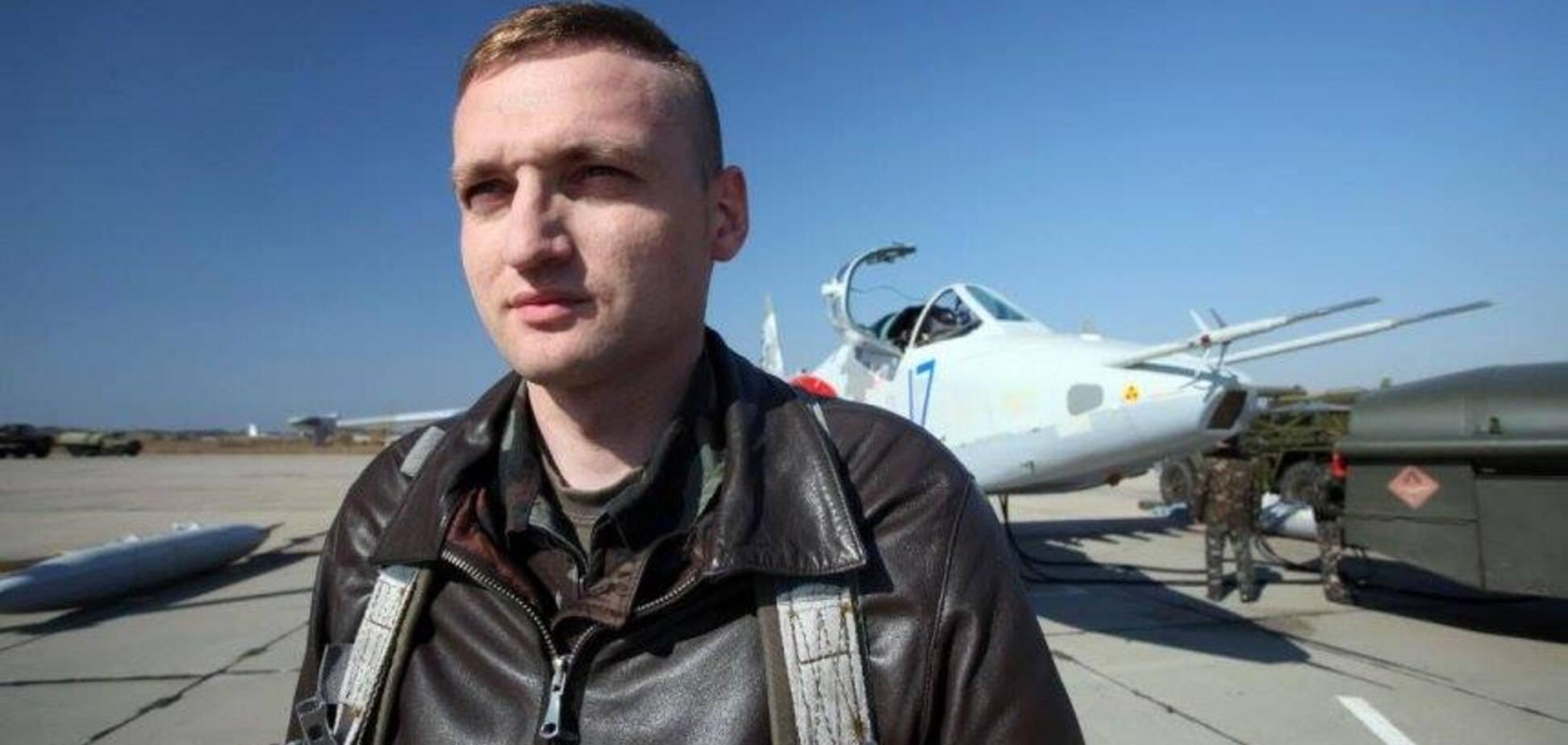 Суицид легенды АТО в Николаеве: украинцам напомнили, как летчик уничтожал десантуру РФ