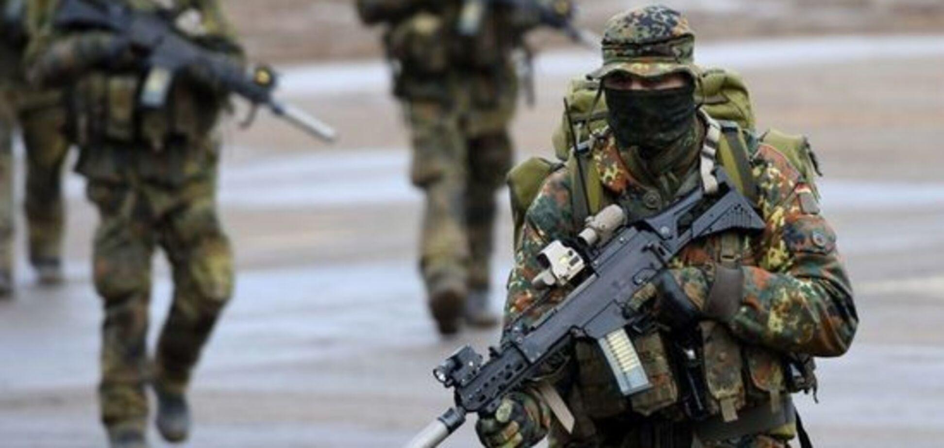 Истребление ЧВК 'Вагнера' в Сирии: наемники начали бесследно исчезать