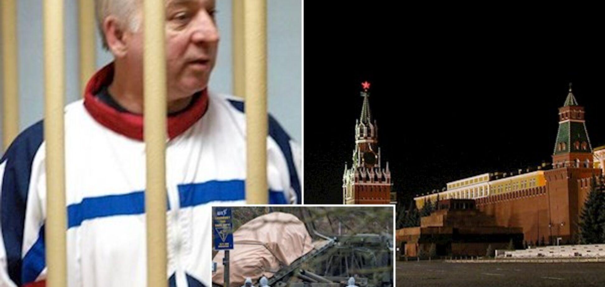 Специально оставили следы: российский журналист раскрыл замысел Москвы в отравлении Скрипаля