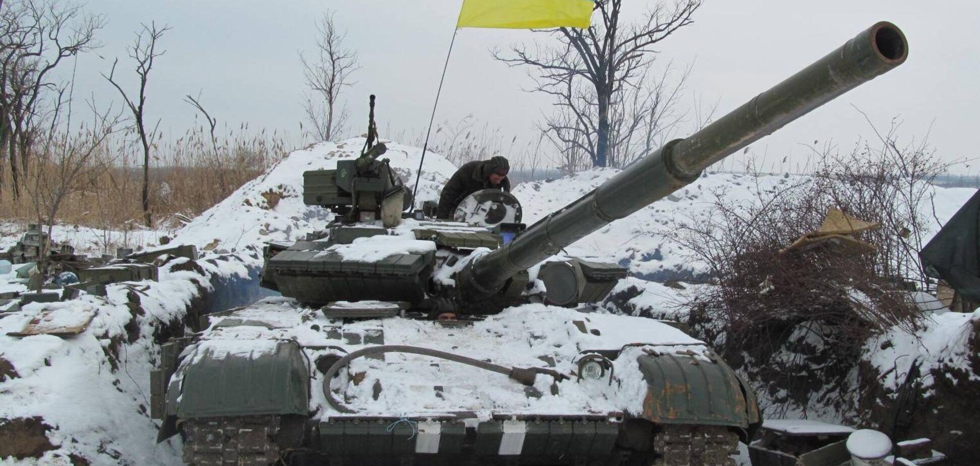 Волонтер попередив про небезпеку на Донбасі