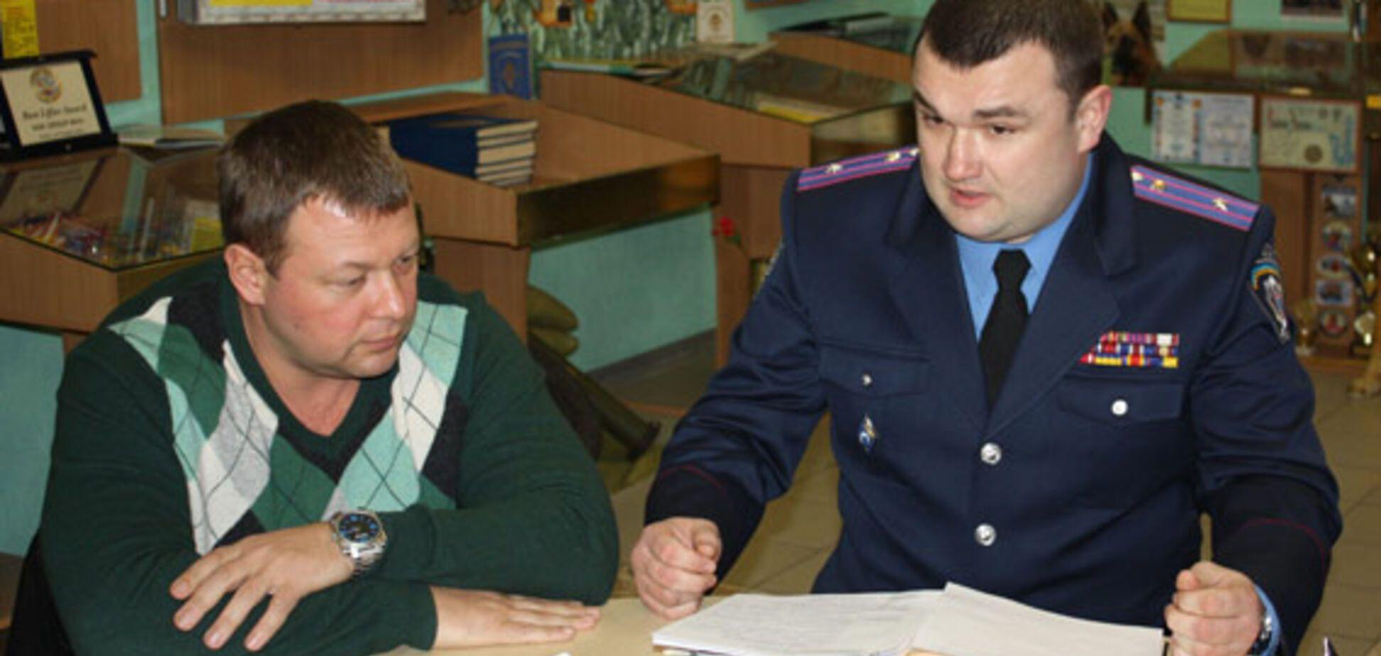 Дело сына экс-замминистра Евдокимова: обнародовано первое решение суда