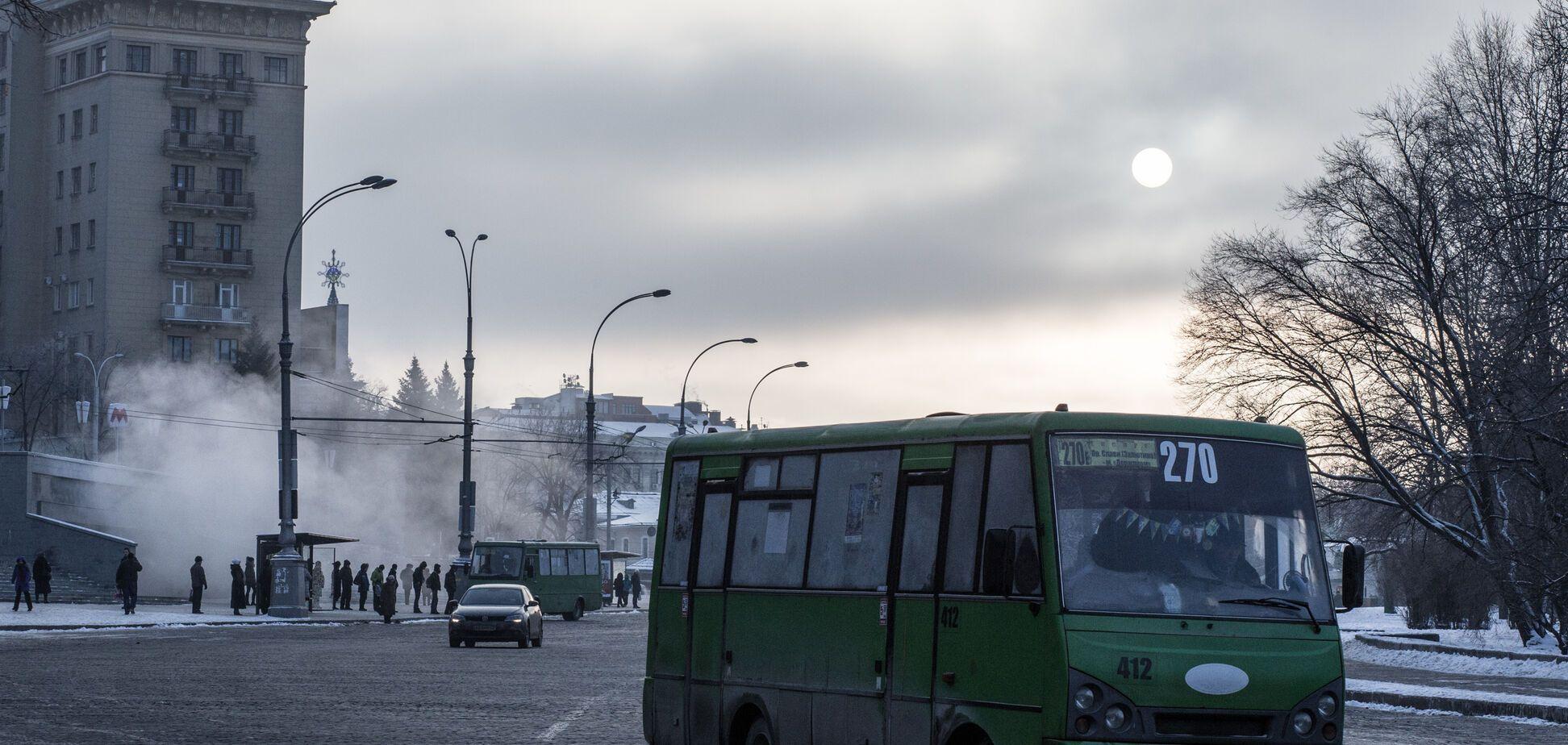 Монетизация льгот на проезд в Украине: названа главная проблема