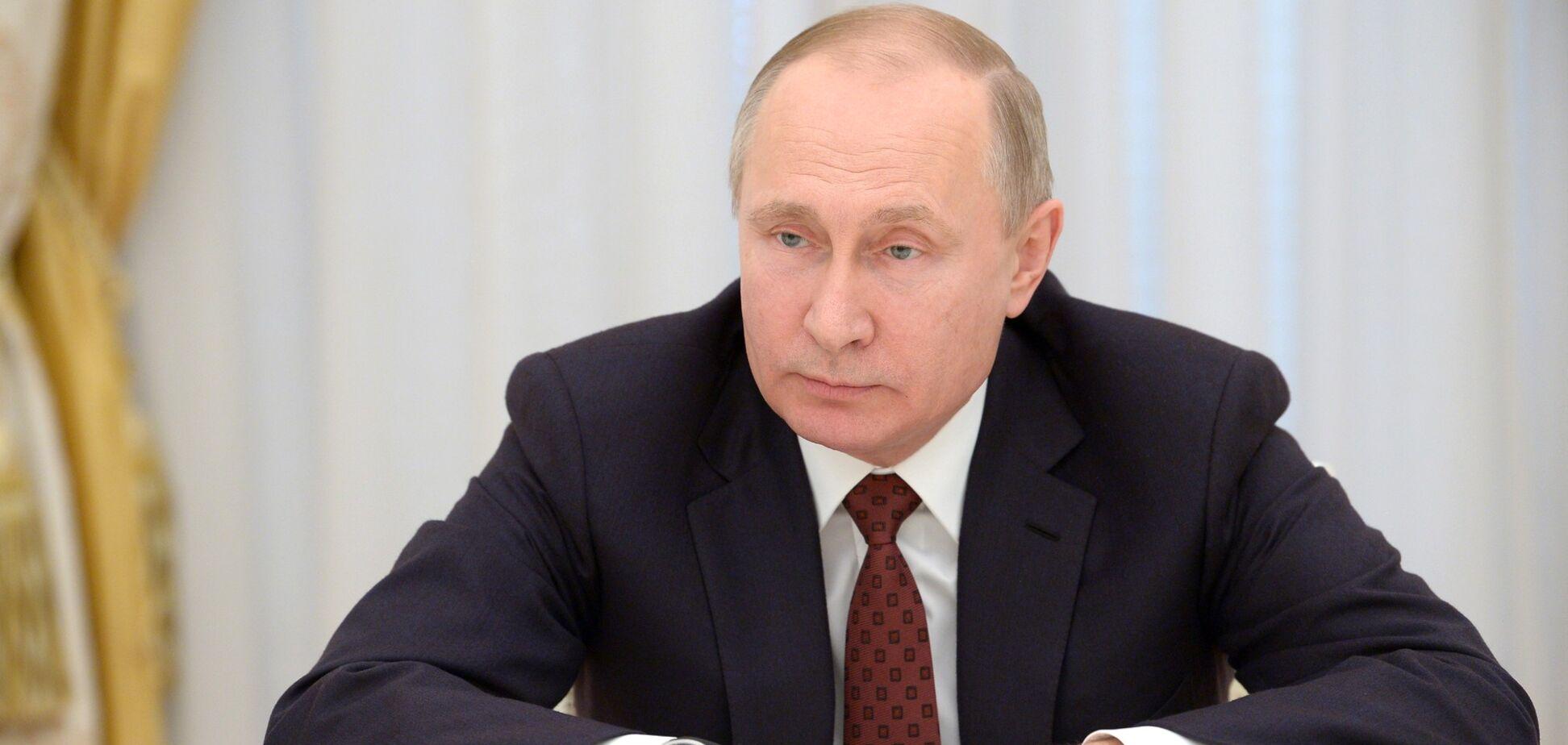 'Цільова установка': в Росії показали підтасовування явки на виборах Путіна