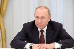 'Целевая установка': в России показали подтасовку явки на выборах Путина