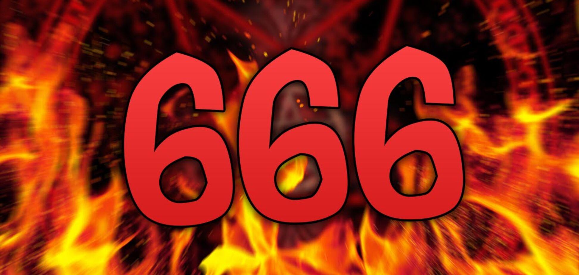 '666' на выборах Путина: маг заверил, что процесс запущен