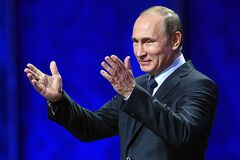Лідери Європи все-таки привітали Путіна з перемогою