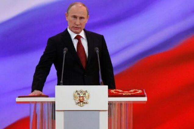 Выборы Путина: российский артист предсказал неизбежную войну