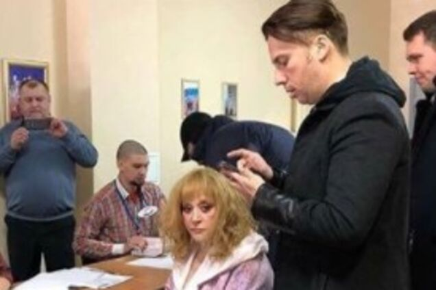 Аллу Пугачеву заподозрили в поклонении сатане из-за цитаты