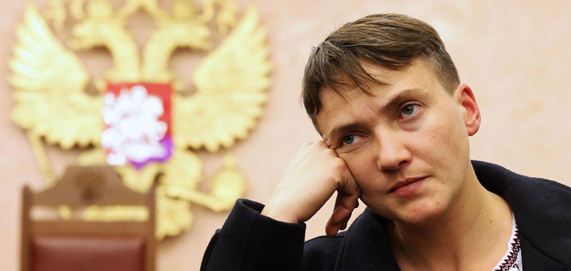 Генерал ответил Савченко о готовности ВСУ к госперевороту