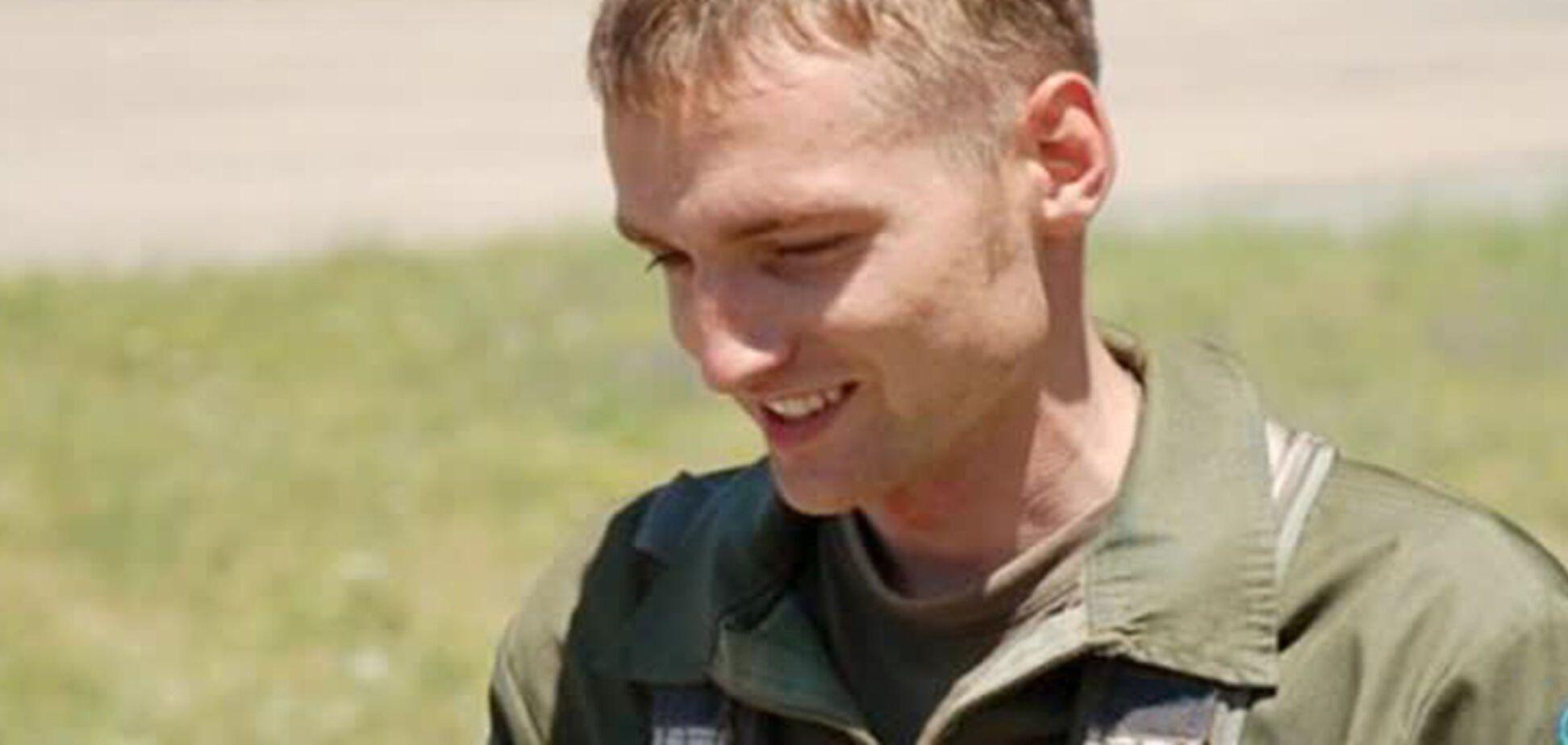 Самоубийство легендарного летчика АТО: в телефоне нашли важную переписку
