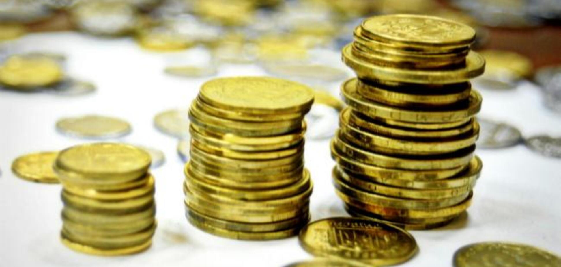 В БПП предупредили, что в Украине падают бюджетные доходы