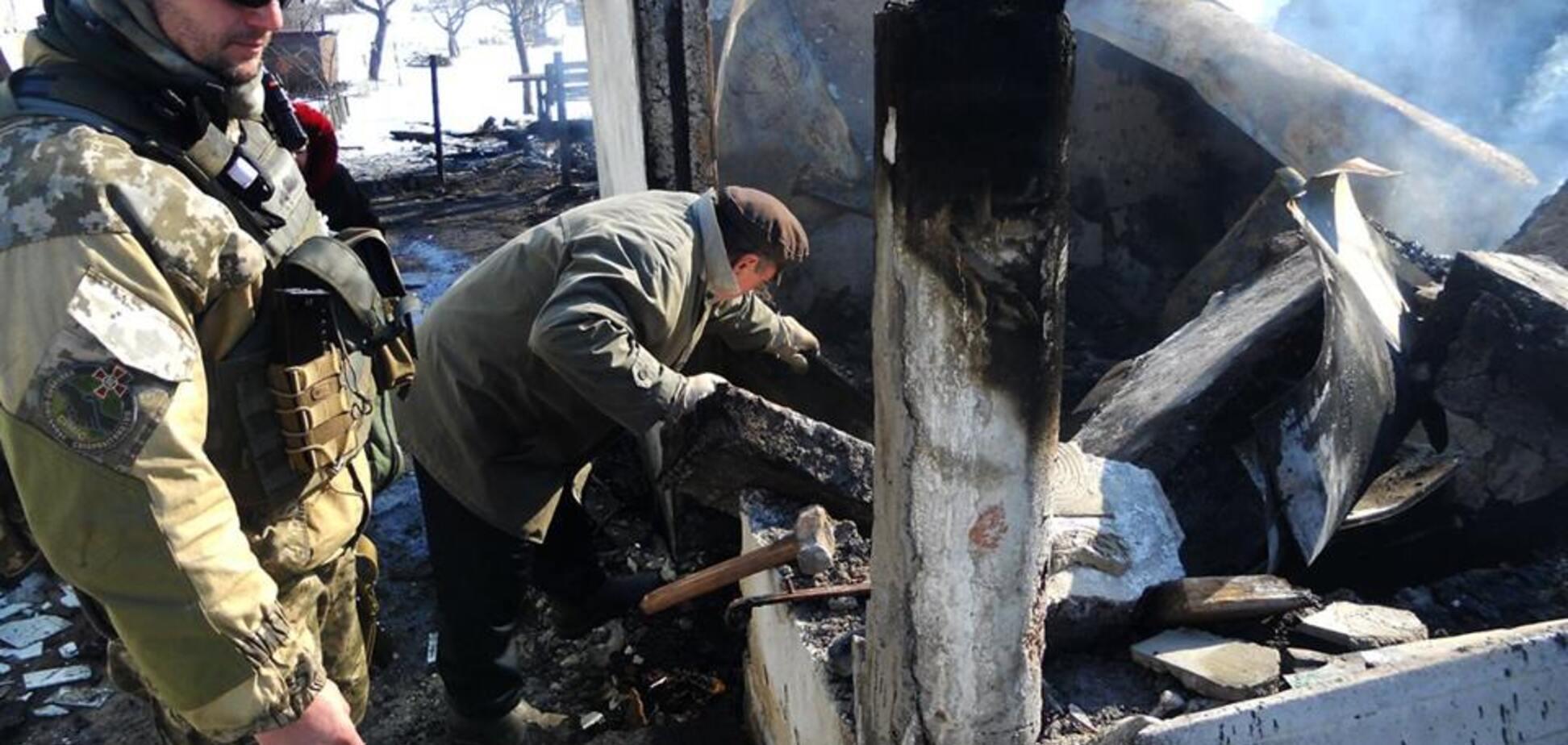 На Донбассе введут новое перемирие: названы место и сроки