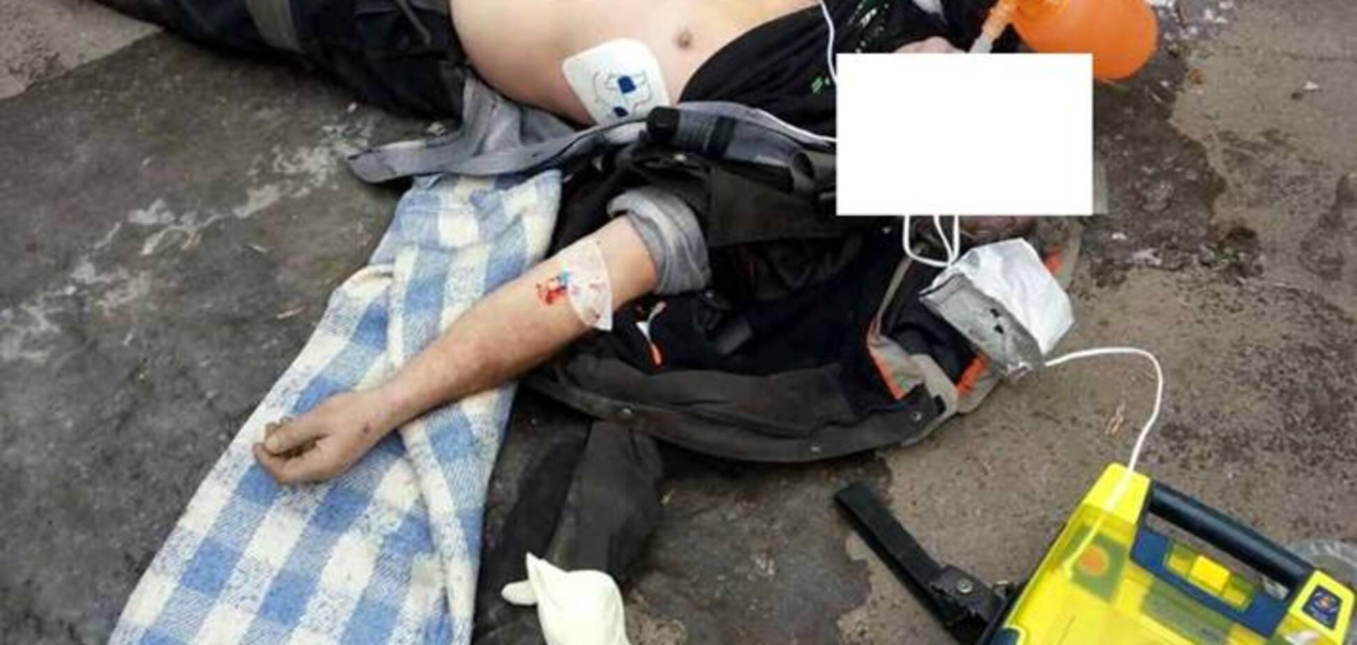 Почему в Киеве умирают люди: парамедик описал вопиющий случай со 'скорой'