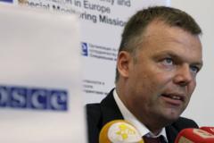 Спостерігачам 'до лампочки' прагнення українців звільнити окуповану землю