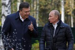 'Жест відчаю Кремля': боєць АТО познущався над Януковичем