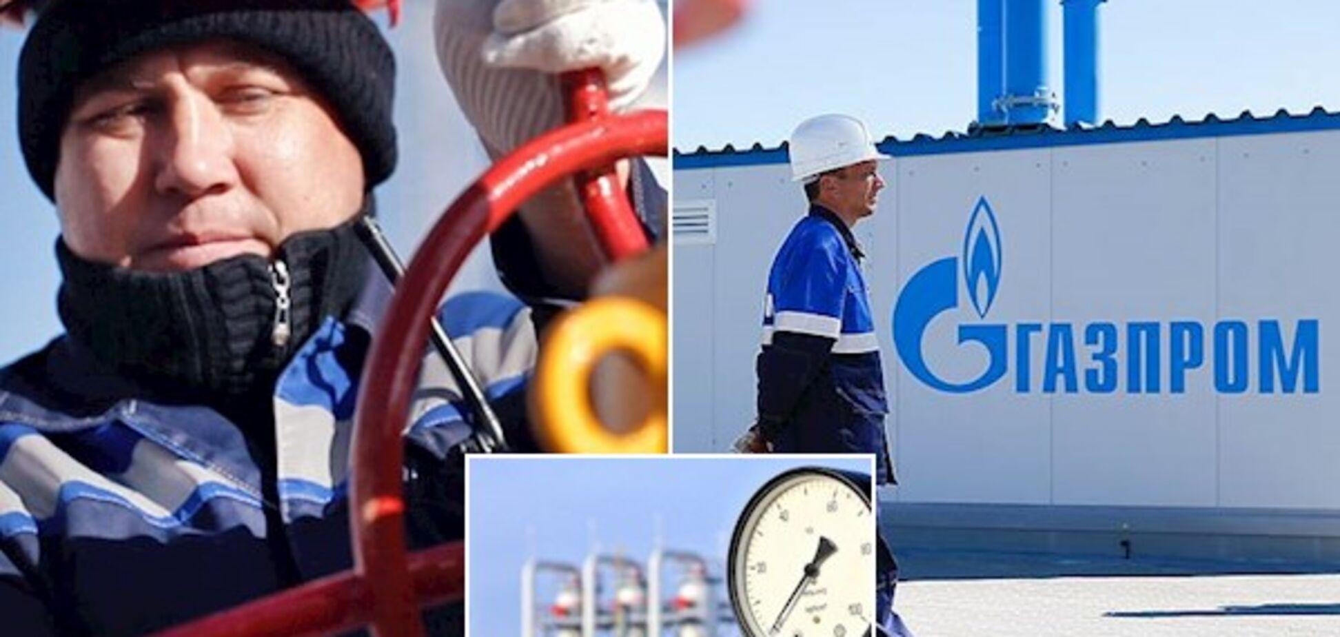 Отказ 'Газпрома' поставлять газ: озвучен прогноз, чем ответят патриоты Украины