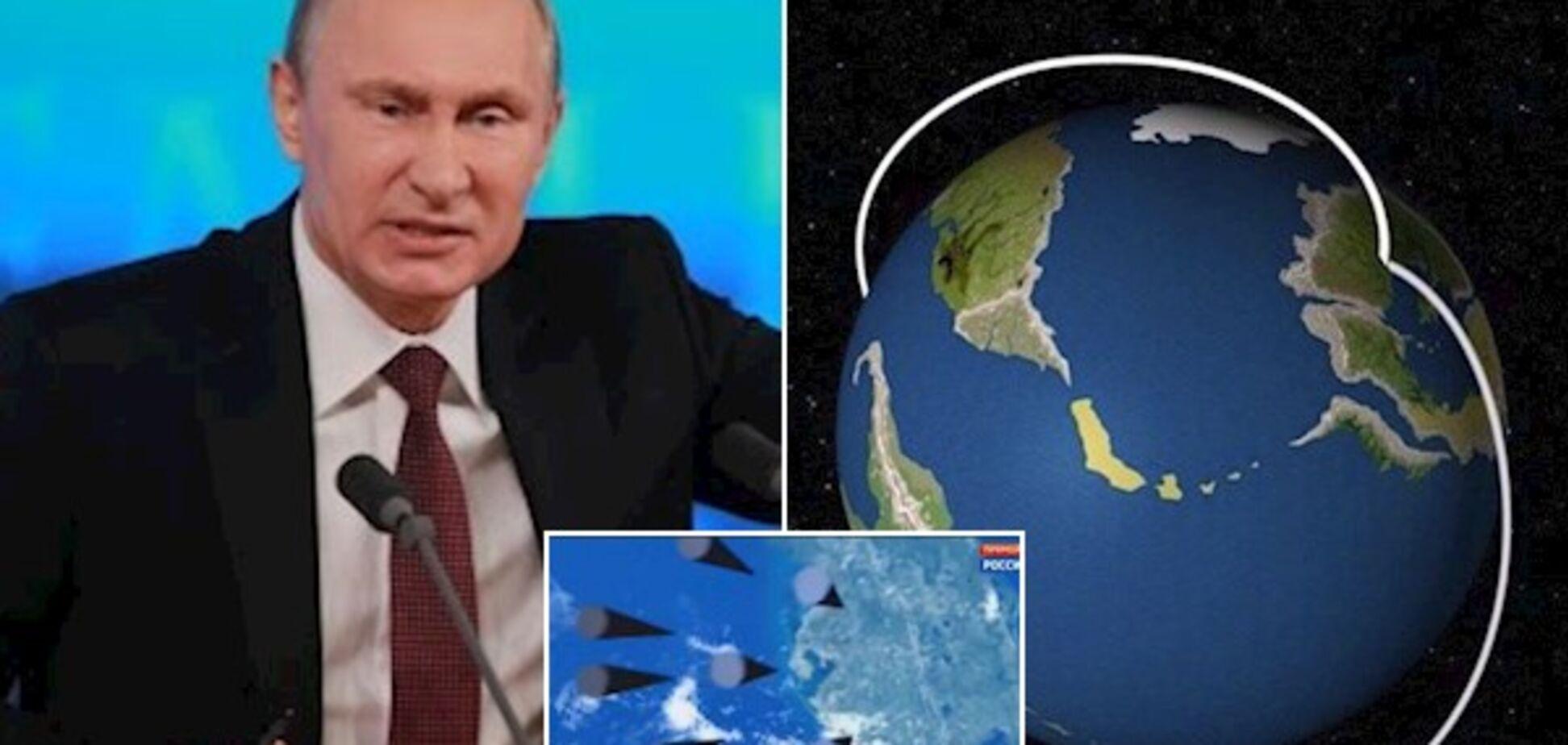 Там такое работает: названы главные адресаты ядерных 'страшилок' Путина