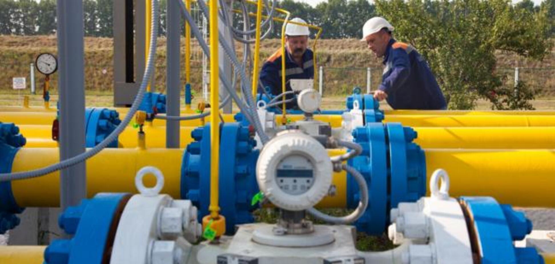 Начаты срочные поставки: Украина нашла замену российскому газу