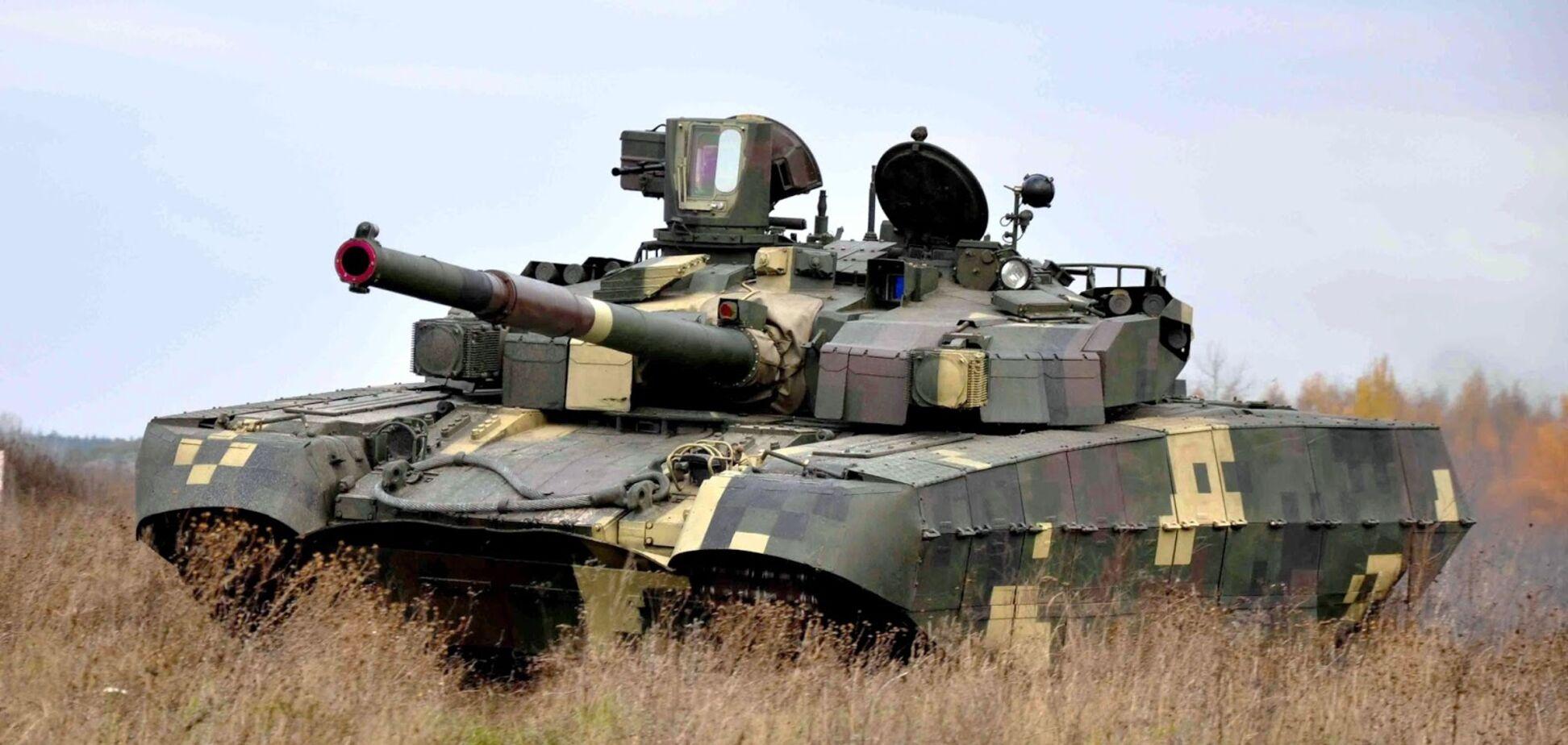 Украина поставляет военные технологии США - генерал