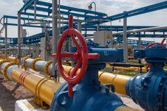 Отказ 'Газпрома' поставлять газ: в Украине закрыли школы и вузы