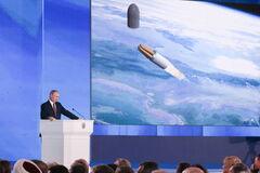 Путин показал слабость российской власти