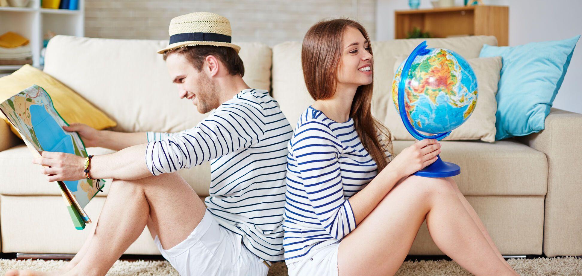 Самые романтичные места в мире, которые мечтает посетить каждая девушка