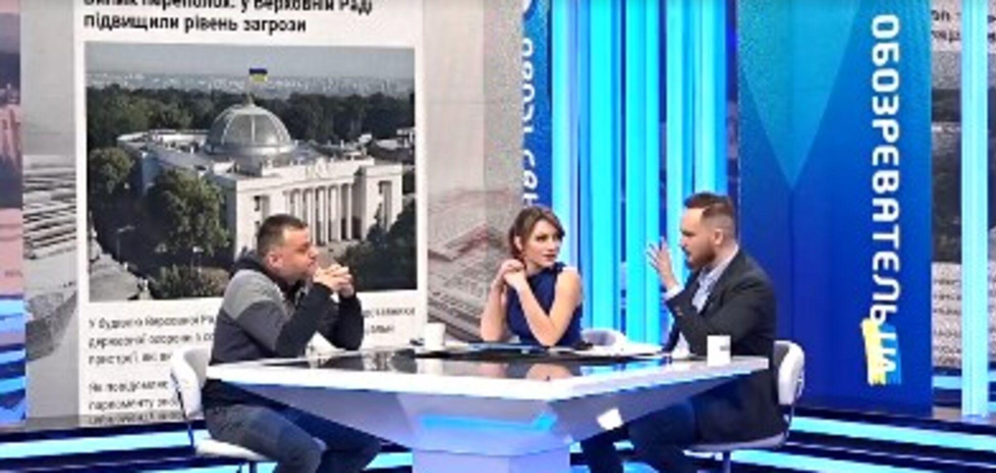 500 убитых на 20 грамм: эксперт разложил маршрут попадания яда из России в Украину